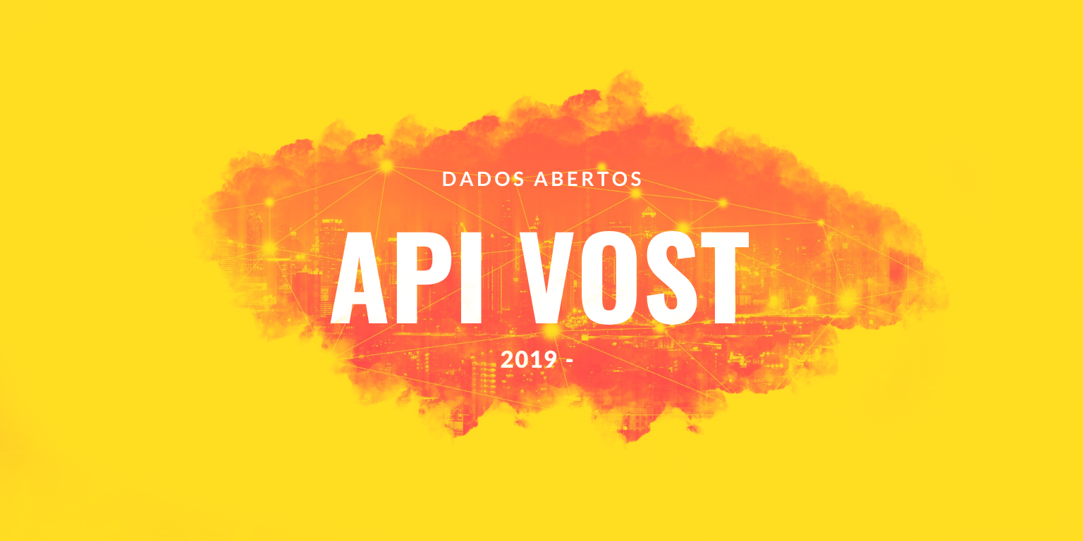 API VOSTPT COM ACESSO A DADOS OFICIAIS