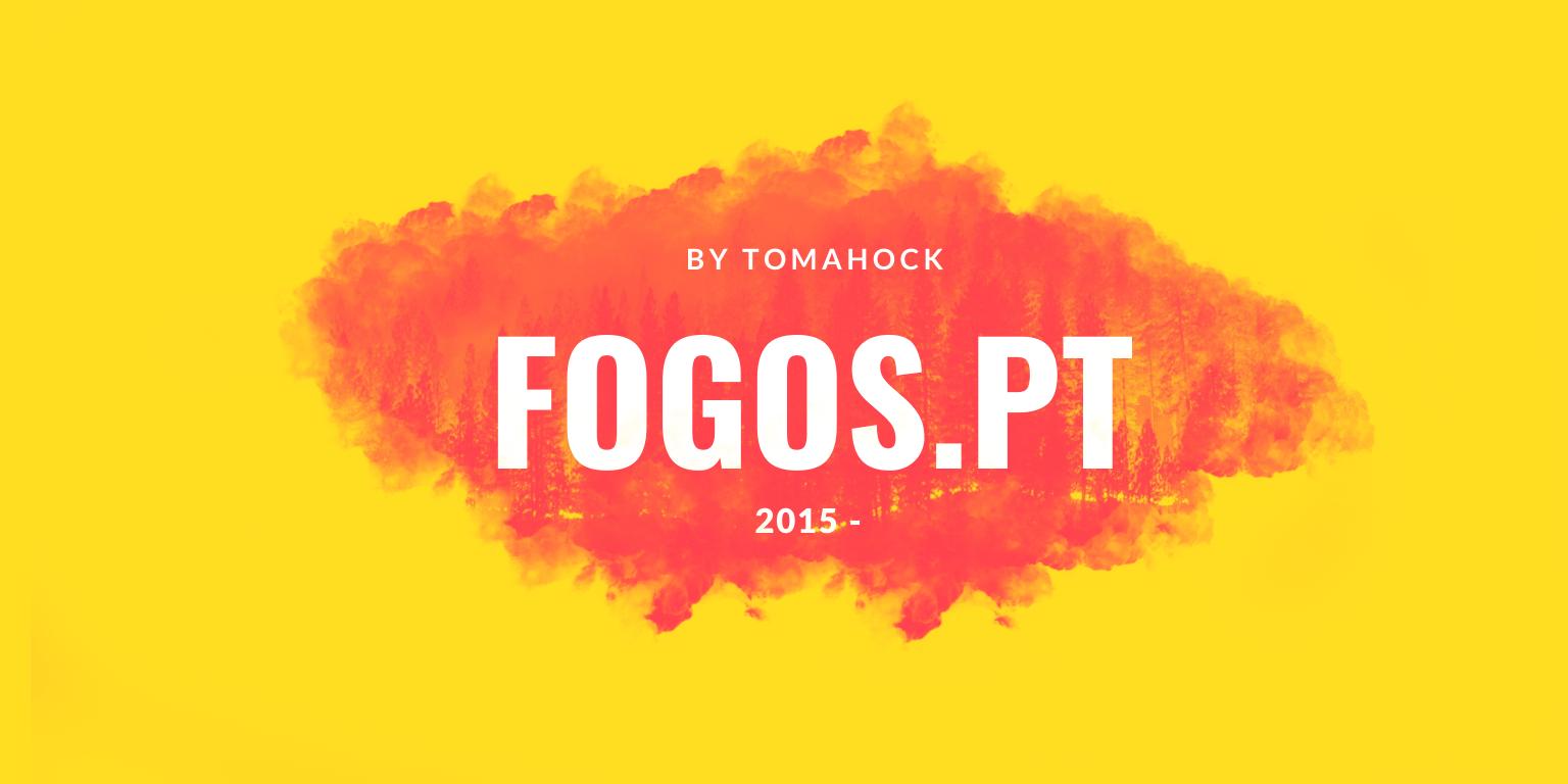 FOGOS.PT BY JOÃO PINA (FOUNDER VOST PORTUGAL)